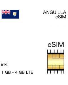 eSIM Anguilla