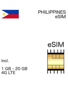 eSIM Philipines